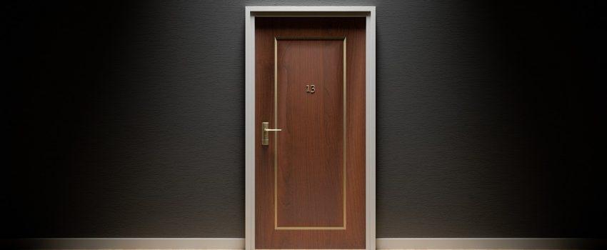 zewnętrzne drzwi antywłamaniowe