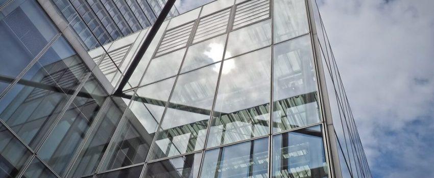 Okna aluminiowe i ich zastosowanie