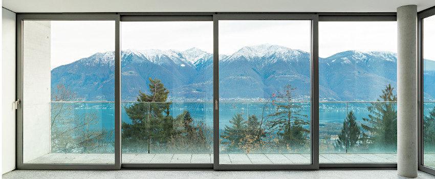 Okna aluminiowe Śląsk
